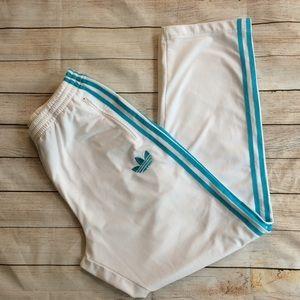 Men's Large 3 Stripe adidas Athletic Pants